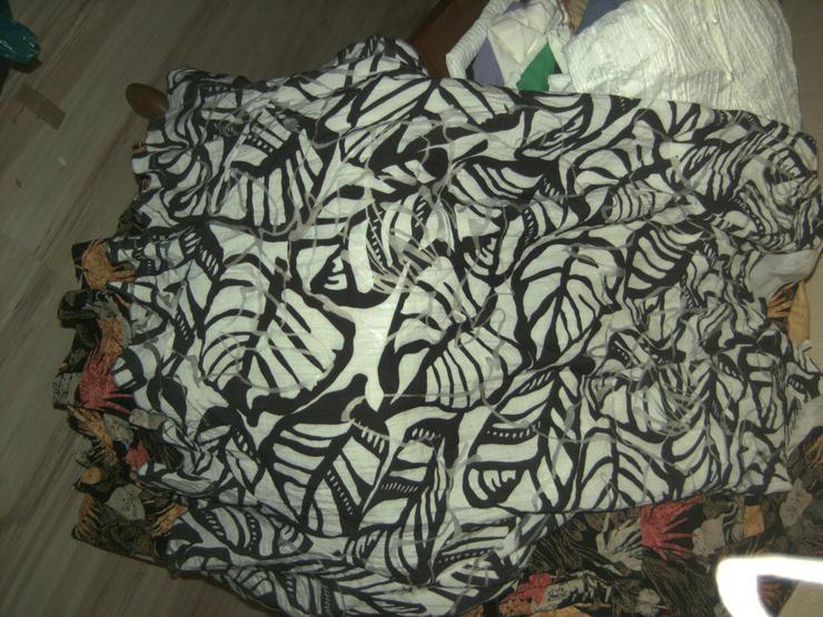 Bild 3: Kleidung für Flohmarkt oder Secound Hand Gr.48-52