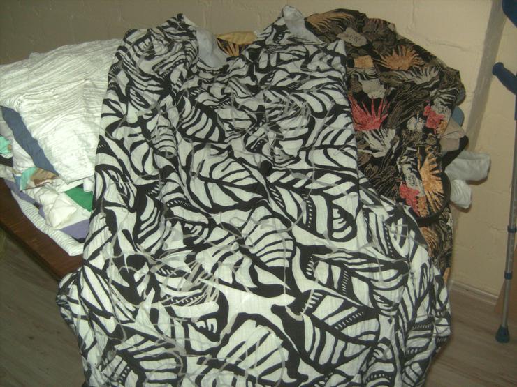 Bild 4: Kleidung für Flohmarkt oder Secound Hand Gr.48-52