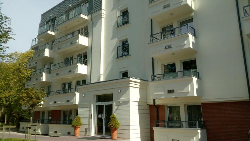 Bild 6:  Hotel in Swinemünde / Usedom Ferien, Kur, Wellnes zu jeder Jahreszeit attraktiv