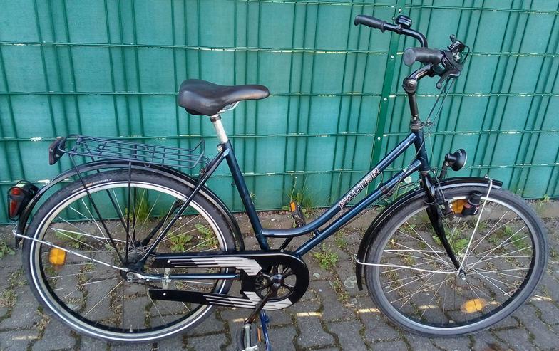 Damenrad Falter 26 zoll .3 Gang-Nabenschaltung .Rahmenhöhe 52cm .