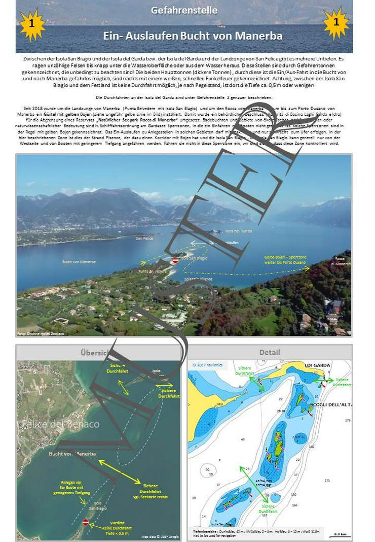 Bild 5: Ratgeber Boote Gardasee