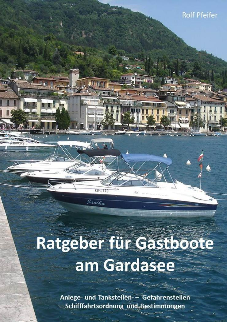 Ratgeber Boote Gardasee