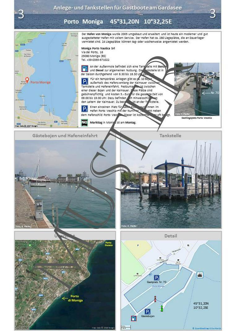 Bild 3: Ratgeber Boote Gardasee