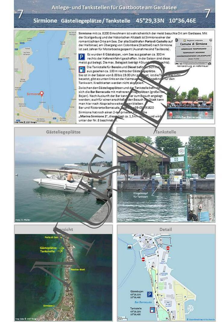 Bild 4: Ratgeber Boote Gardasee