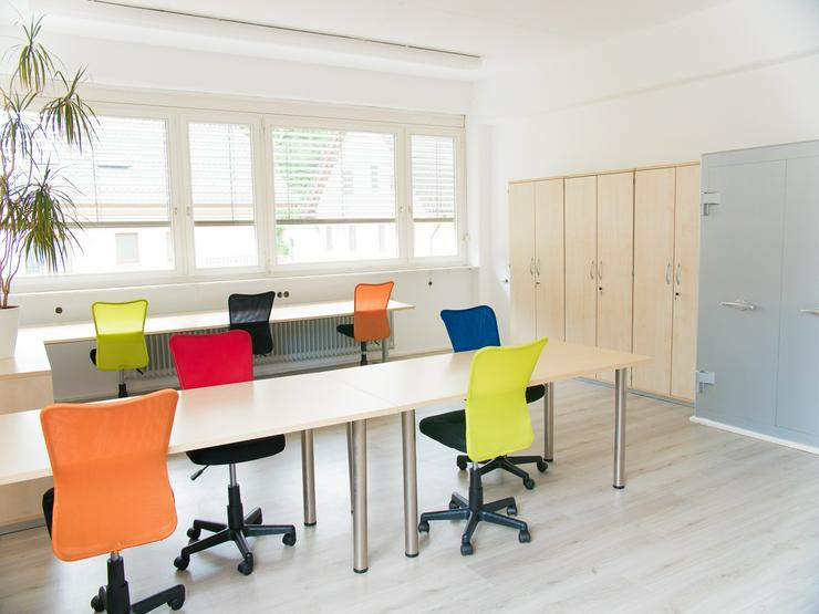 Bild 4: Gewerbepark U44: Coworking Space, Büros, Präsentations- & Schulungsräume