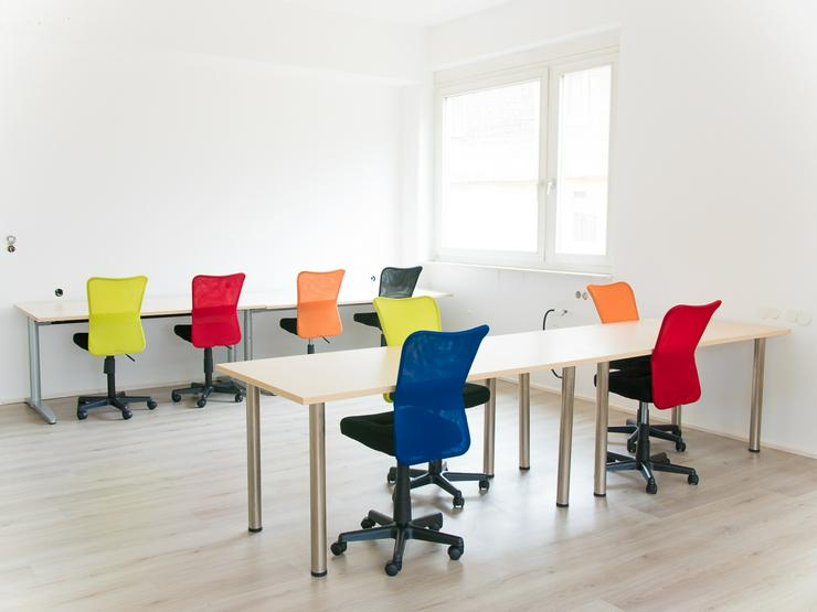 Bild 2: Gewerbepark U44: Coworking Space, Büros, Präsentations- & Schulungsräume
