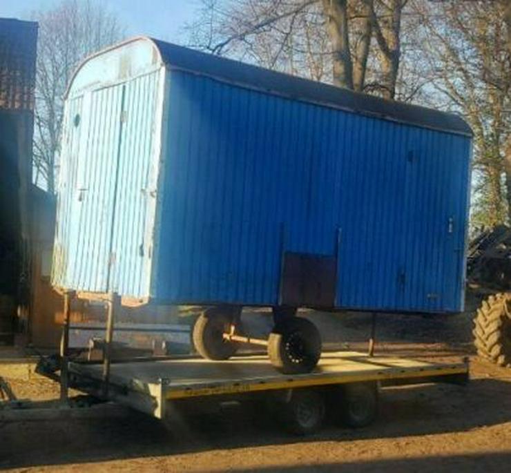 Wohnwagenentsorgung,Transporte aller Art 01577-8299097