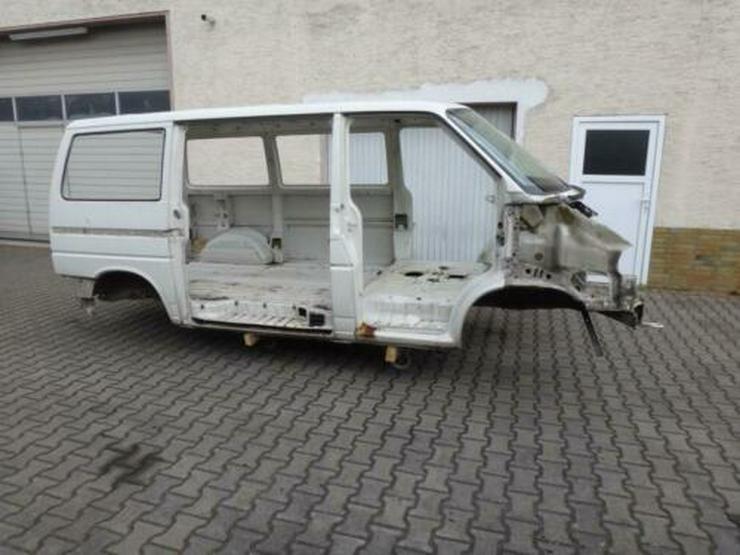 Bild 2: Wohnwagenentsorgung,Transporte aller Art 01577-8299097