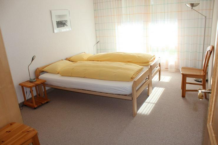 Bild 3: LES NATURELLES, 3.5-Zimmerwohnung von hoher Qualität mit schönem Terrassenplatz im Grünen
