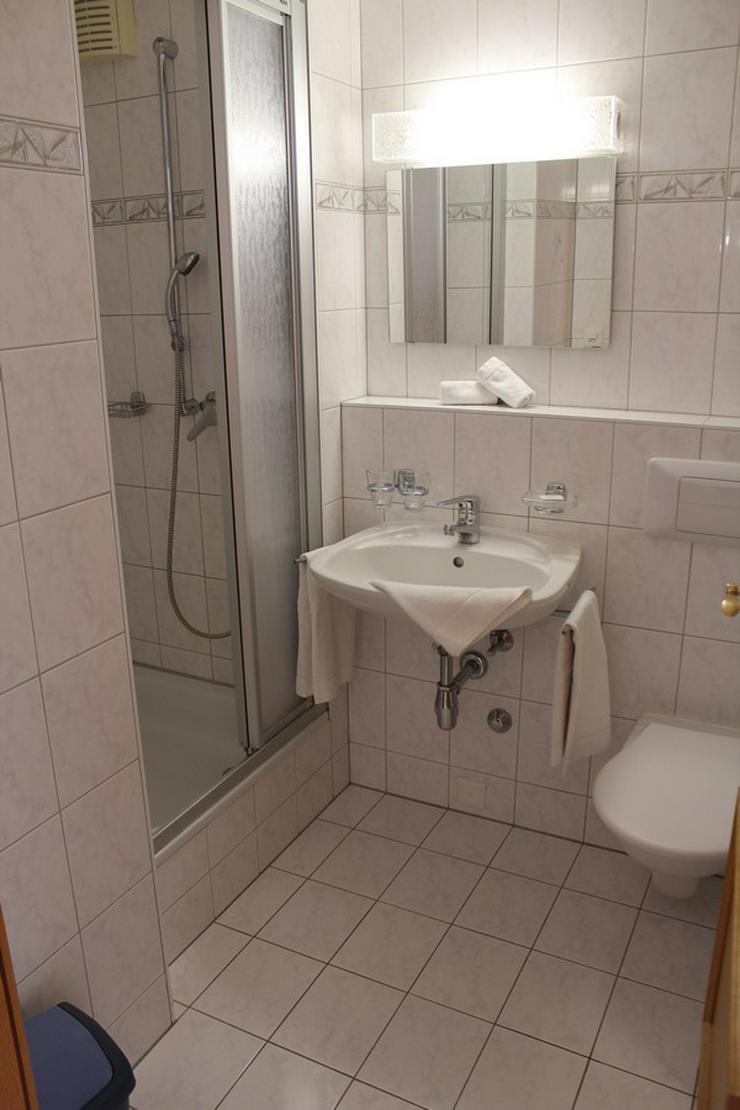 Bild 5: LES NATURELLES, 3.5-Zimmerwohnung von hoher Qualität mit schönem Terrassenplatz im Grünen
