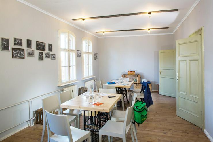 Workshopvilla: wunderschöner Workshopraum, Seminarraum, Meetingraum (2A) - Büro & Bürozubehör - Bild 1
