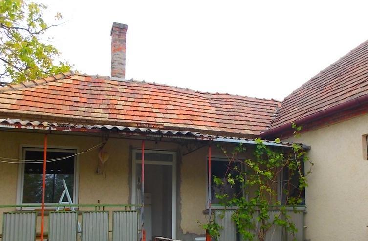 Bild 6: Einfamilienhaus auf einem Doppelgrundstück in West-Ungarn!