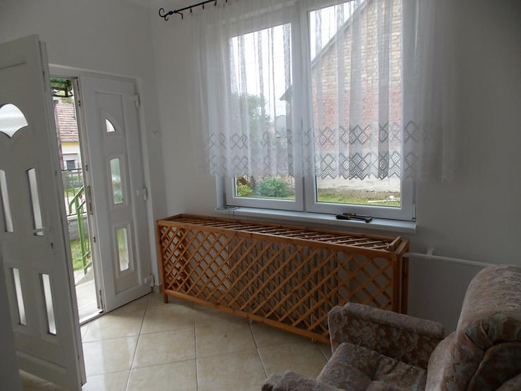 Einfamilienhaus auf einem Doppelgrundstück in West-Ungarn! - Haus kaufen - Bild 1