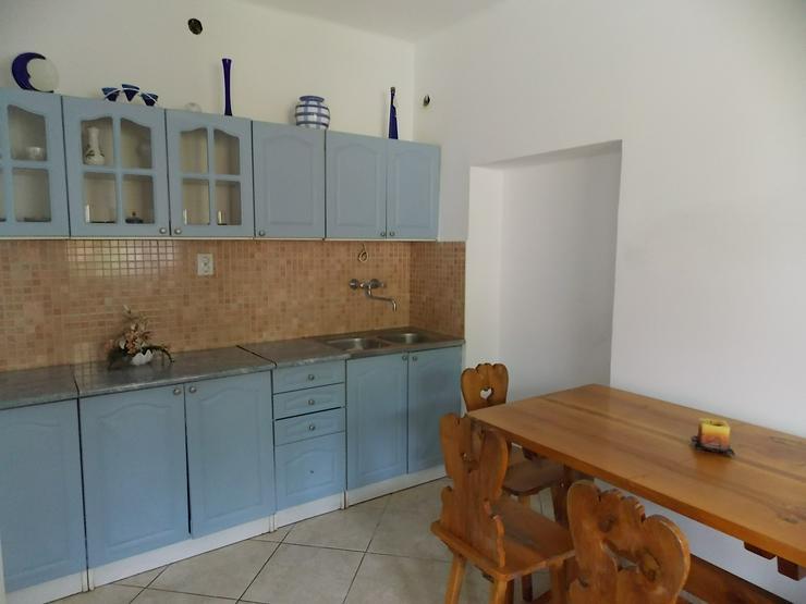 Bild 2: Einfamilienhaus auf einem Doppelgrundstück in West-Ungarn!