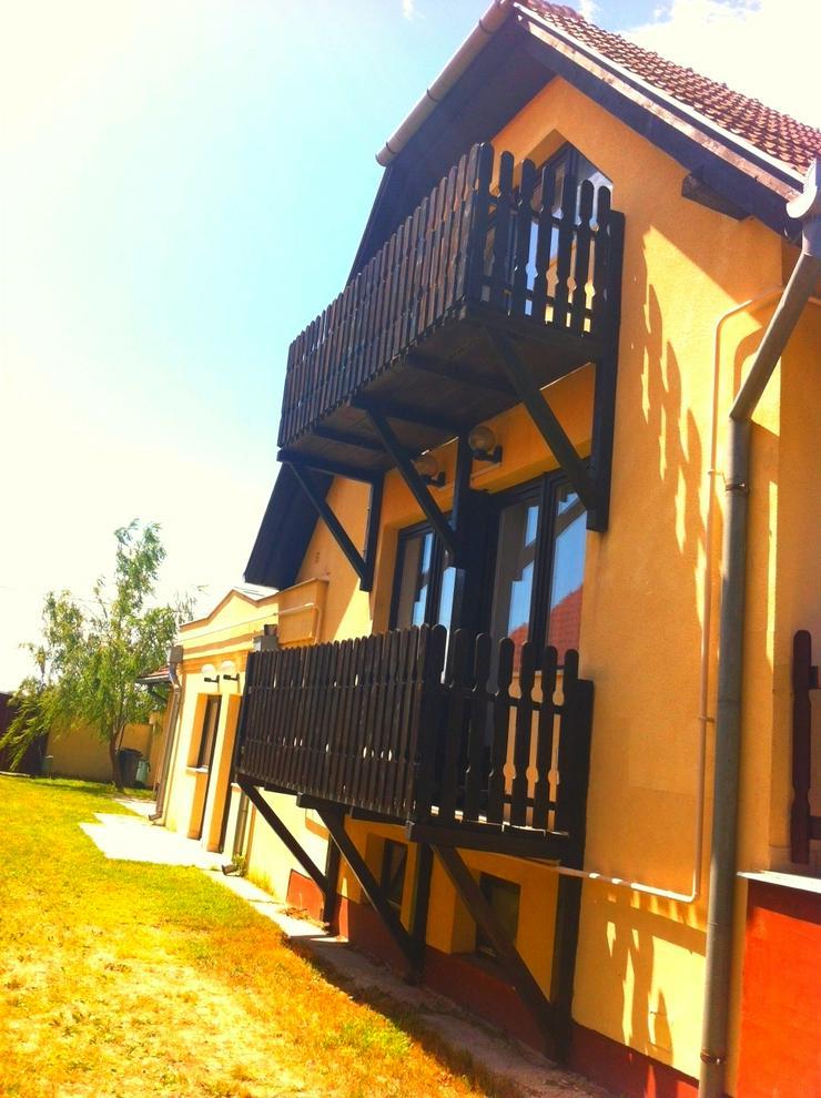 Gästehaus am Plattensee für 29 Personen zu verkaufen !