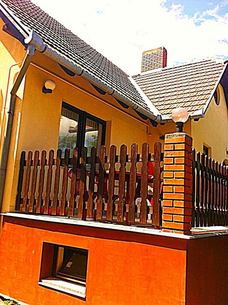 Bild 13: Gästehaus am Plattensee für 29 Personen zu verkaufen !