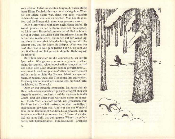 Bild 4: Buch von Juhani Abo - Die Eisenbahn - Hinstorff Verlag 1986 - Rarität