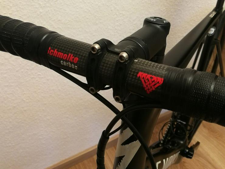 Rennrad Specialized S-Works Venge Schwarz 2018