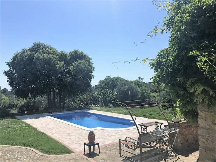 Bild 5: Wunderschönes Landhaus mit Garten und Pool