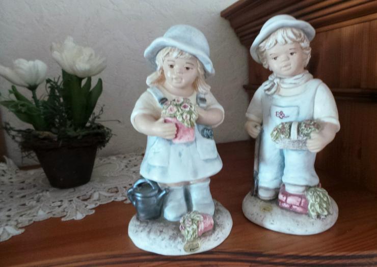 Originale Alice Figuren - Figuren & Objekte - Bild 1