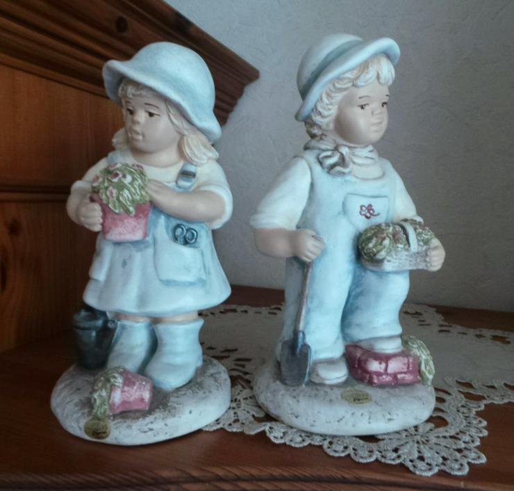Bild 2: Originale Alice Figuren