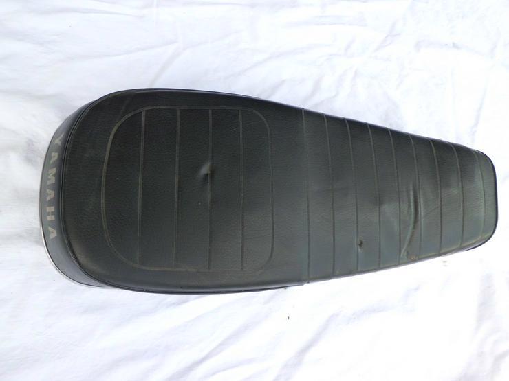 YAMAHA-Sitzbänke, gebraucht  (2 takt)