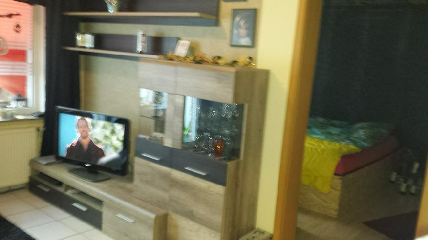 Wohnzimmer Schrankwand - Schränke & Regale - Bild 1