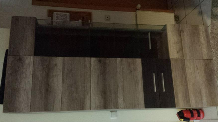 Bild 2: Wohnzimmer Schrankwand
