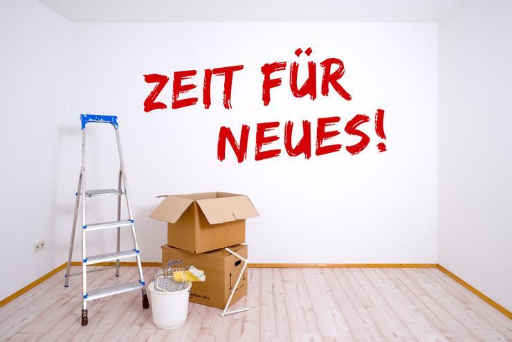 * We pimp your home * Häuser / Wohnungen / Protagonisten gesucht *