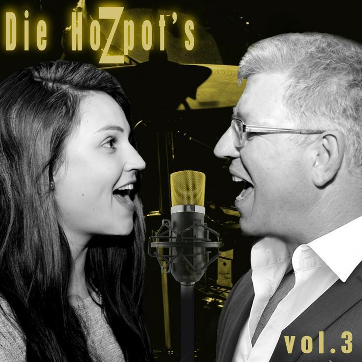 Bild 1: Die HoZpot´s   Musik Duo / Trio / Alleinunterhalter