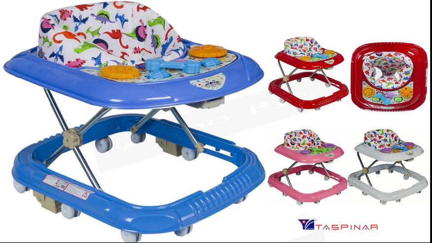 Baby Gehwagen Gehfrei Lauflernwagen Lauflernhilfe Gehhilfe