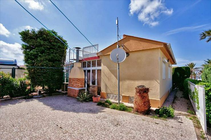 Haus am Meer Mar Menor im Südosten von Spanien zu verkaufen