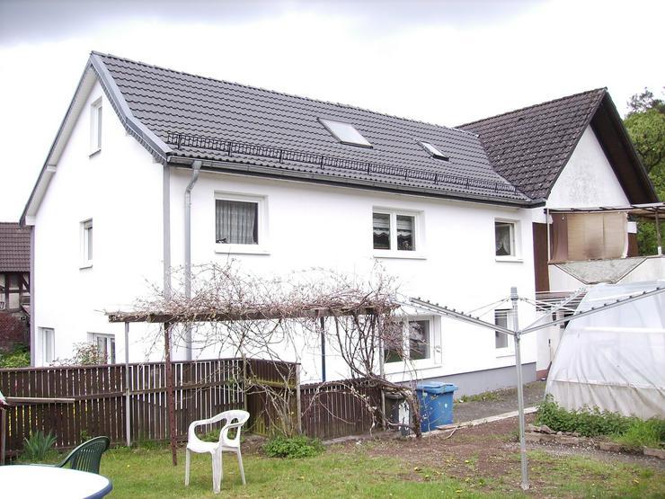 Großzügiges Zweifamilienhaus mit Potenzial - Haus kaufen - Bild 1