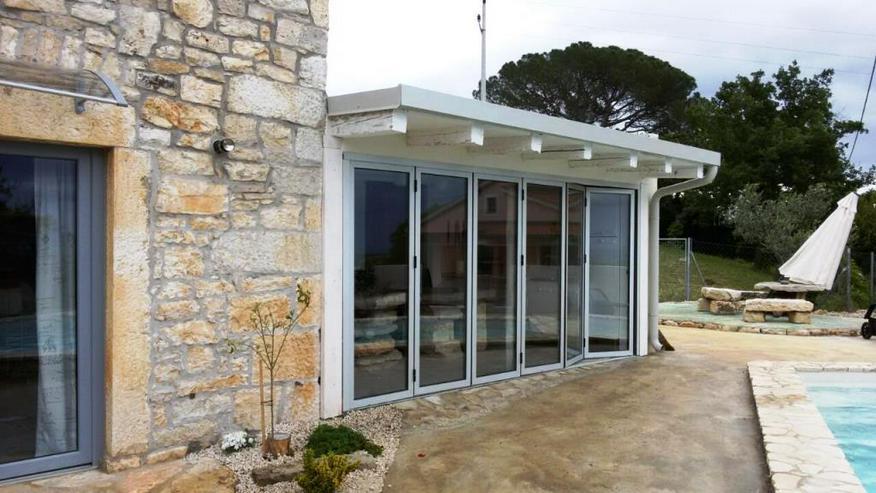 Bild 4: Wunderschönes Ferienhaus mit Traum-Meerblick Porec Istrien Kroatien