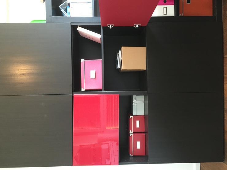 Schränke Regale Büro Arbeitszimmer Schränke Regale Möbel Deko