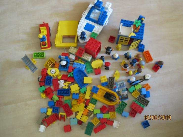 LEGO DUPLO DVERSE TEILE