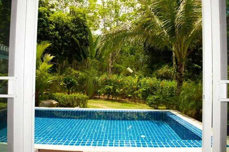 Bild 3: Ferienhaus mit Pool in Khaolak (Thailand) zu vermieten