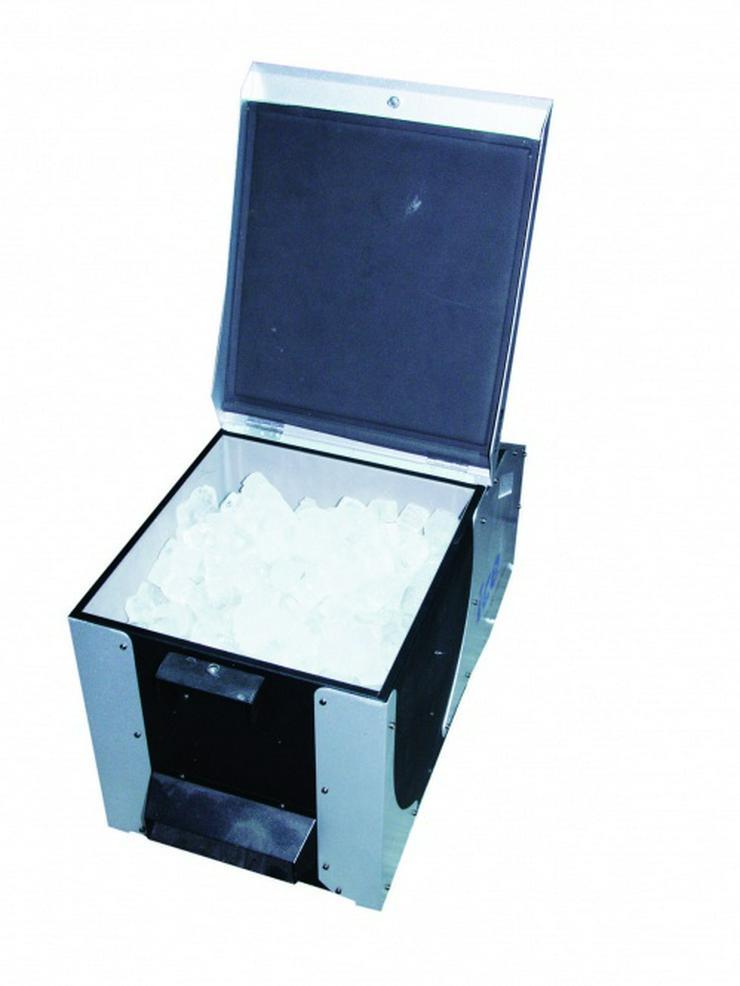 Bild 3: Verleih Antari ICE-101 Fog Machine I Boden Nebelmaschine