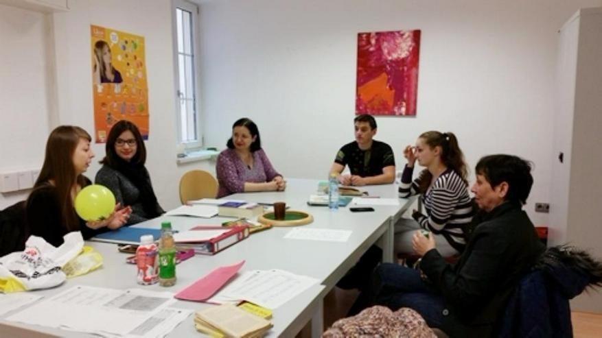 GET FLUENT IN GERMAN in 4 months: learn A1+A2+B1+B2 in Mainz