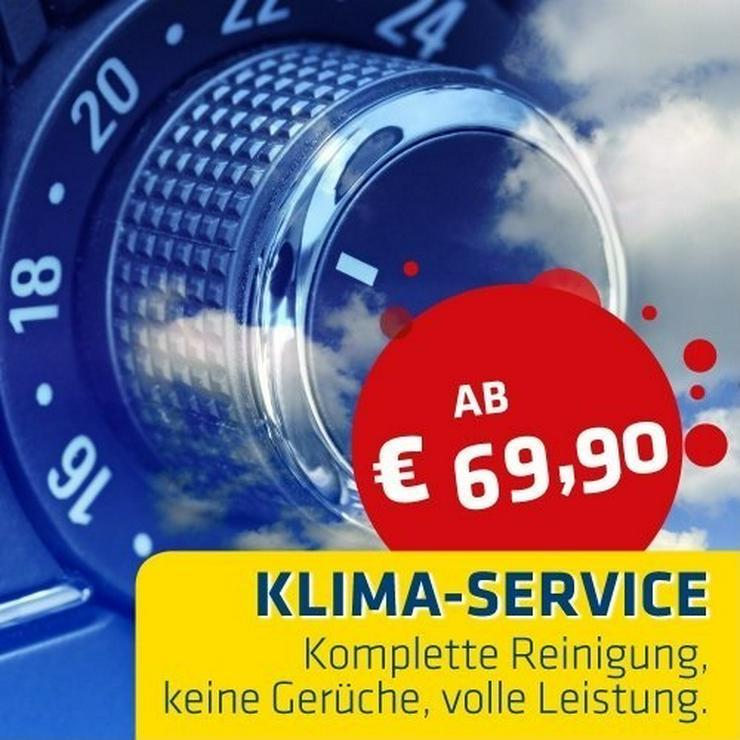 Klimaanlagen Service Wartung für R134a ab 69,- € ohne Termin