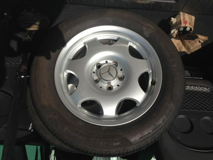 Verkaufe für VW Sharan, Seat Alhambra und Ford Galaxy Autoreifen Marke Kumho 215/55 R 16-93 V