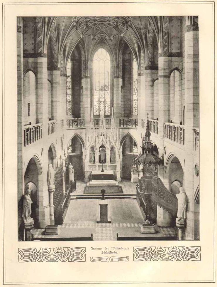 Bild 4: Buch von H. Strack - Himmelan - Wegweiser für die evangelische Christenheit 1908