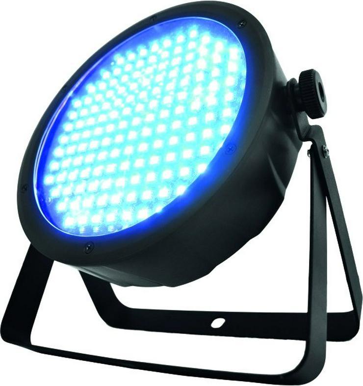 Verleih Eurolite LED Floorspot I Partylicht I Fluter I Wandfluter