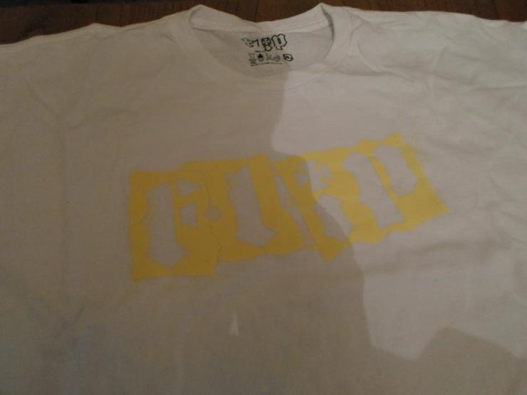 Flip Shirt - Gr. XL - Skateboard Shirt - Neu ohne Labels