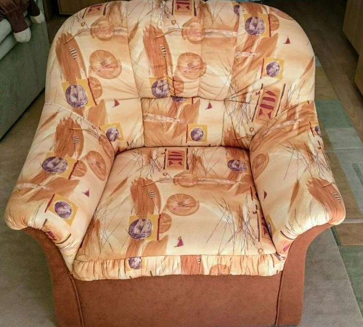 Guter Sessel