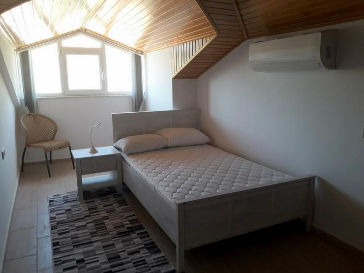 Bild 3: Türkei, Alanya, Budwig, 5 Zi. Duplex Wohnung, möbliert, Meerblick, 283