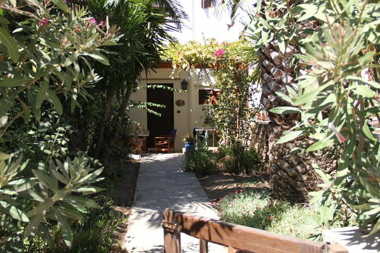 Ferienhaus auf der gr. Insel Naxos /7 Min. zu Fuß zum schönsten Strand der Insel...