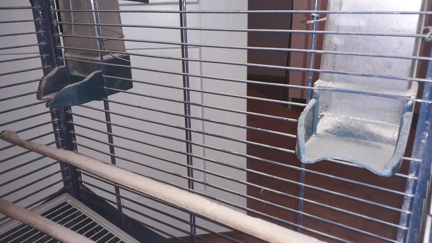 Vogelvoliere - Käfige - Bild 1