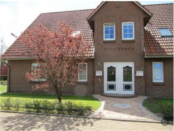 Bild 3: Nordseenähe - Eigentumswohnung (3 Zi)m Garten/Stellplatz von privat