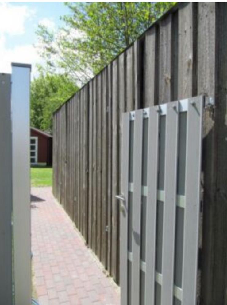Bild 4: Nordseenähe - Eigentumswohnung (3 Zi)m Garten/Stellplatz von privat